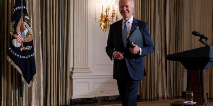 Cumhuriyetçi vekilden Biden'a karşı azil maddesi