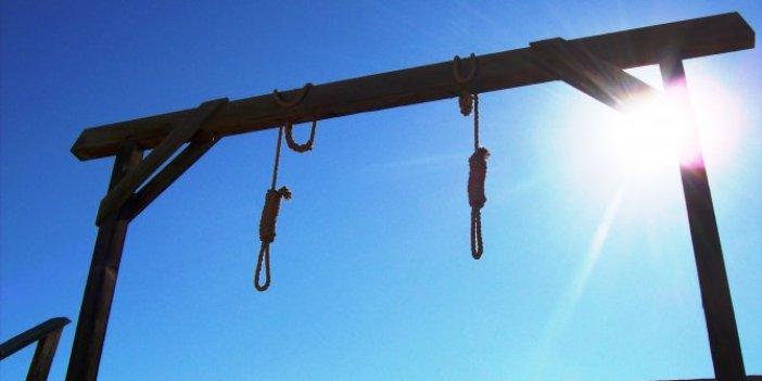Suçlama casusluk istenen ceza idam