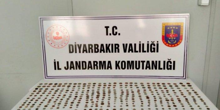 Diyarbakır'da kaçakçılara 400 bin liralık operasyon