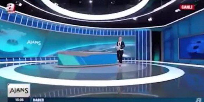 A Haber'de Selçuk Özdağ'a saldıran ve Cumhurbaşkanı Erdoğan'ı tehdit eden Abdurrahman Gülseren'in videosu yayınlandı