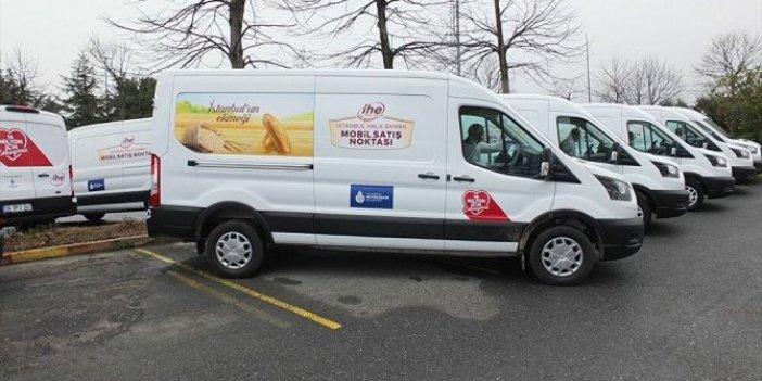 Tarım ve Orman Bakanlığı'ndan İBB Halk Ekmek açıklaması. Yasaklandığı iddia edilmişti