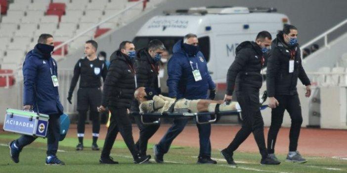 Fenerbahçe'de Tisserand şoku