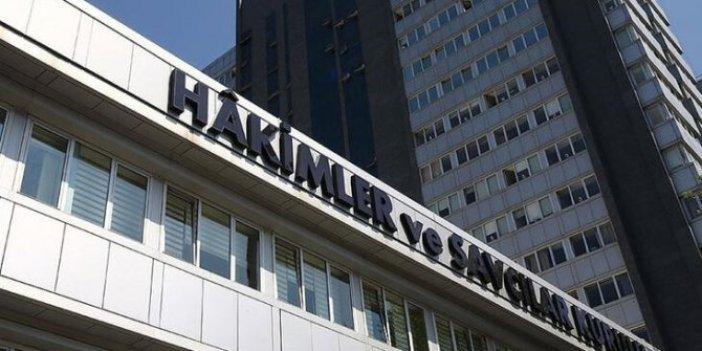 HSK, 3 ismi Danıştay üyeliğine seçti