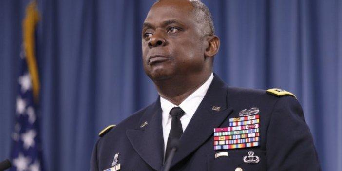 Amerika'da ilk siyahi savunma bakanı