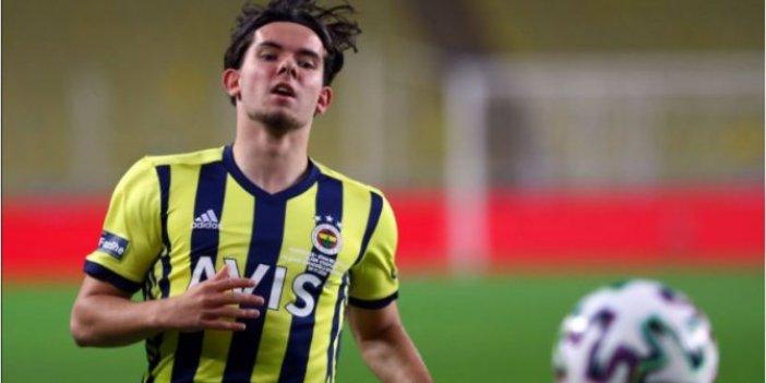 Fenerbahçe'de Ferdi Kadıoğlu ile ilgili yeni gelişme