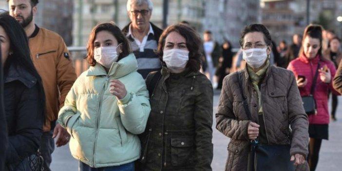 Bu ağrılar korona virüsün habercisi. Prof. Dr. Füsun Eroğlu, tüm bilinenleriyle anlattı
