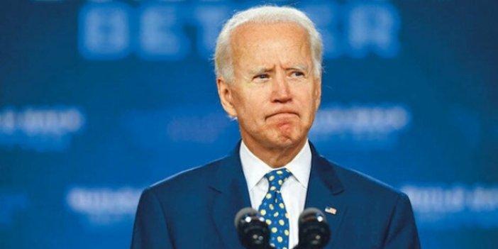 Joe Biden'dan ilk telefon görüşmesi o isime