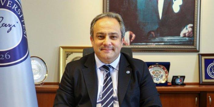 Bilim Kurulu üyesi Prof. Dr. Mustafa Necmi İlhan sokağa çıkma yasağına yapılacak yeni düzenlemeyi açıkladı