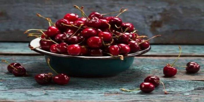 Kilo verdiriyor vücuttaki toksinleri atıyor A-B1 ve C vitamini deposu