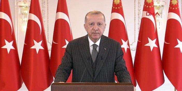 Erdoğan, Silvan Baraj açılışında konuştu