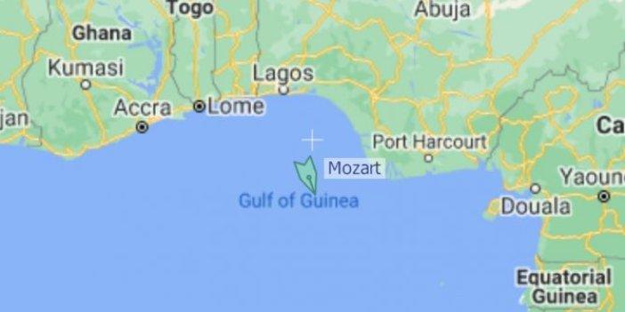 15 gemi personeli kaçırıldı. Türk gemisine baskın. Cep telefonundan acil çağrı yapıldı