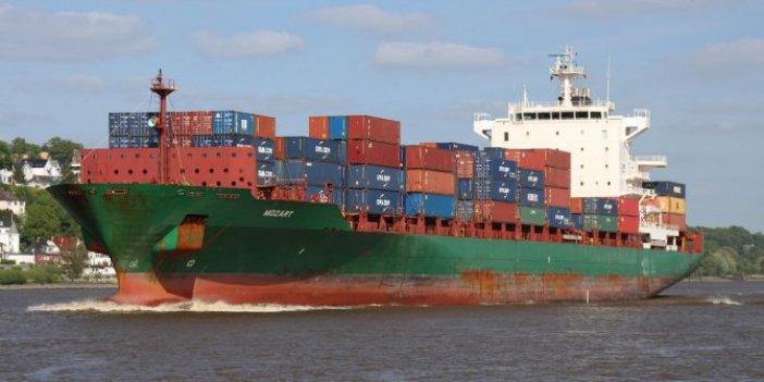 Türk gemisine kanlı baskın. 15 mürettebatı döverek kaçırdılar 1 mühendis hayatını kaybetti
