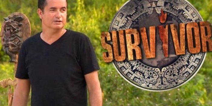 Survivor 2021'de yarışmacıları şoke eden olay. Acun Ilıcalı final adaylarından biriydi diyerek üzücü haberi duyurdu