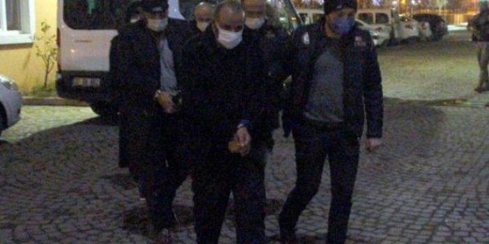 Kastamonu'da IŞİD operasyonunda 6 kişi tutuklandı