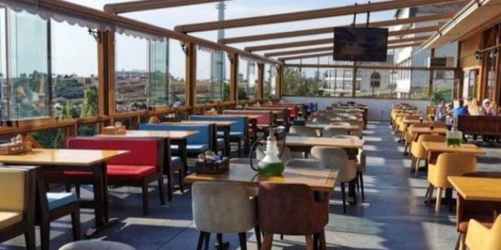 Bilim Kurulu Üyesi Prof. Dr. Levent Akın lokanta ve kafelerin açılması için gereken şartı açıkladı