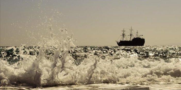 GineKörfezi 2020'de korsanların en çok gemi mürettebatı kaçırdığı bölge oldu