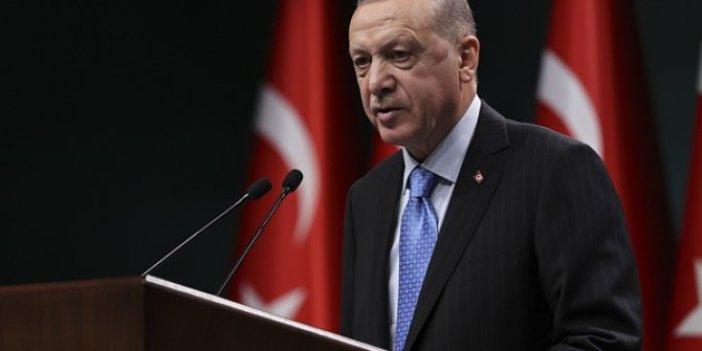 Gıda ürünlerine yapılan fahiş zamlarla ilgili Erdoğan'dan net cevap. Zamları ilk kez Yeniçağ gündeme getirmişti