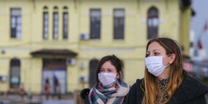 Türkiye'nin virüs tablosu açıklandı