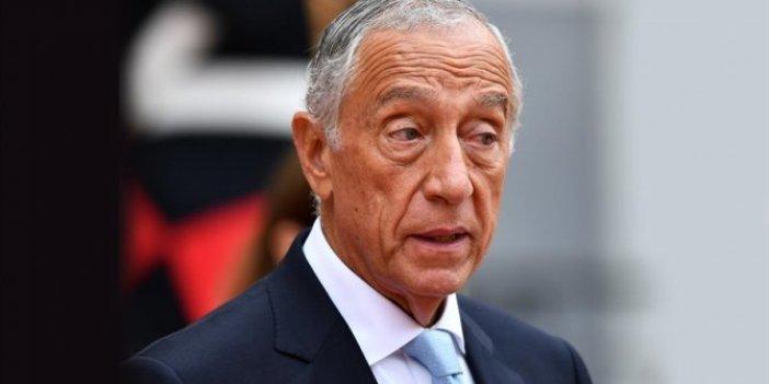 Cumhurbaşkanlığı seçimini De Sousa kazandı