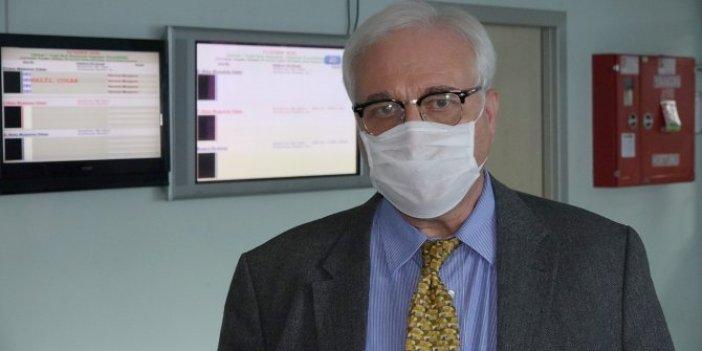 Bilim Kurulu Üyesi Prof. Dr. Tevfik Özlü'den korona aşısı yaptıranlara şok edici uyarı