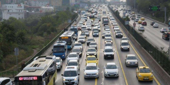 2021 trafik sigortası fiyatları belli oldu. İşte il il yeni fiyatlar