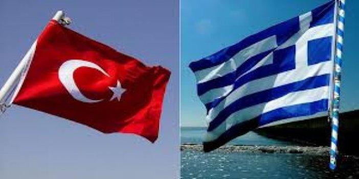 İstanbul'daki Türkiye-Yunanistan arasındaki kritik görüşme başladı