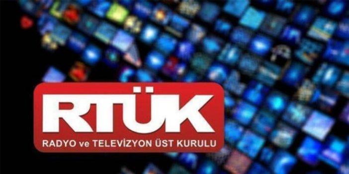 RTÜK'teki başkanlık seçimi sona erdi