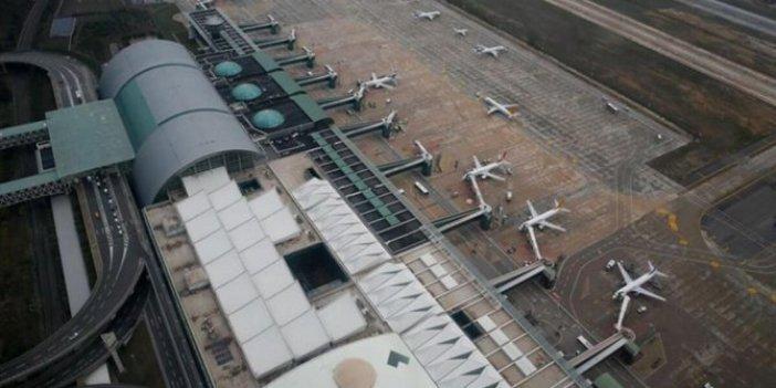 Bakan Elvan duyurdu. Çukurova Havalimanı Mart 2022'de açılacak