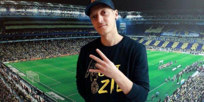 Fenerbahçe Mesut Özil'in maliyetini açıkladı. İşte Mesut'un maaşı!