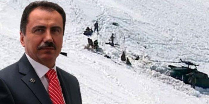 Muhsin Yazıcıoğlu'nun ölümüyle ilgili davalarda ilk hapis cezası kararı