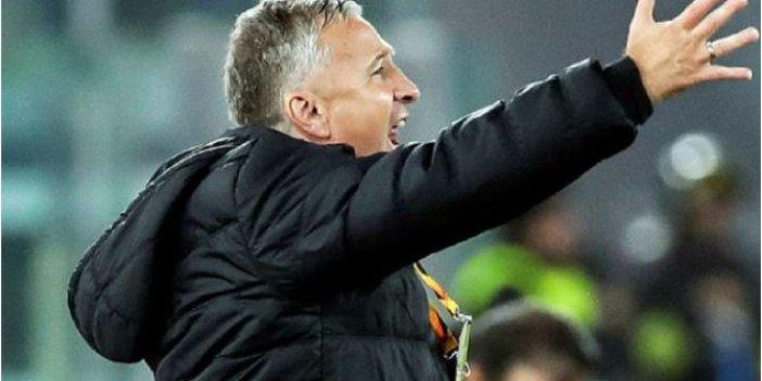 Kayserispor Teknik Direktörü Dan Petrescu'dan performans itirafı