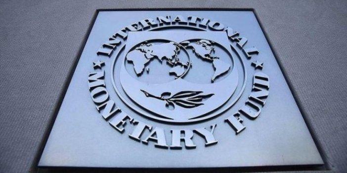 IMF Türkiye için büyüme tahminini açıkladı