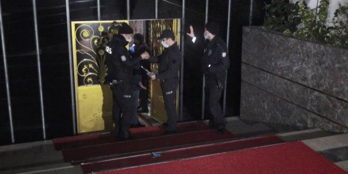 Bursalı kumarbazdan şok eden açıklama. Kaçarken polisler yakaladı
