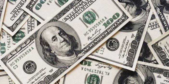 Dolarda çarpıcı dalgalanma