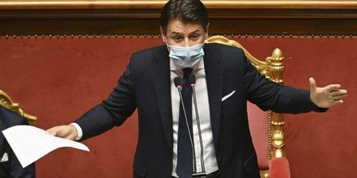 İtalya Başbakanı Conte istifaya hazırlanıyor