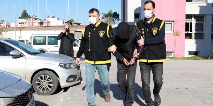 Adana'da vatandaşların korkulu rüyası olmuşlardı. Kıskıvrak yakalandılar