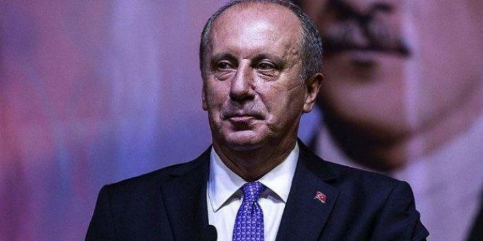 CHP'li belediye başkanı Muharrem İnce'nin partisine geçiyor