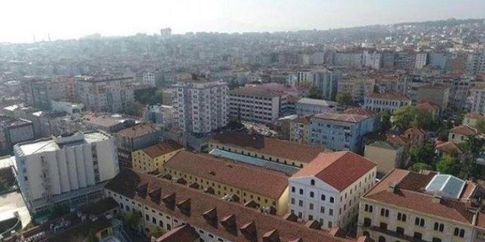 İstanbul'un Esenyurt ve Fatih ilçelerinde ikamet iznine sınırlama