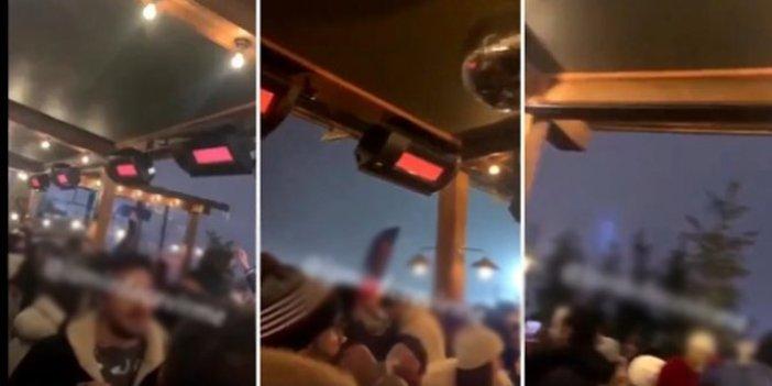 Son dakika: Uludağ'daki otele soruşturma