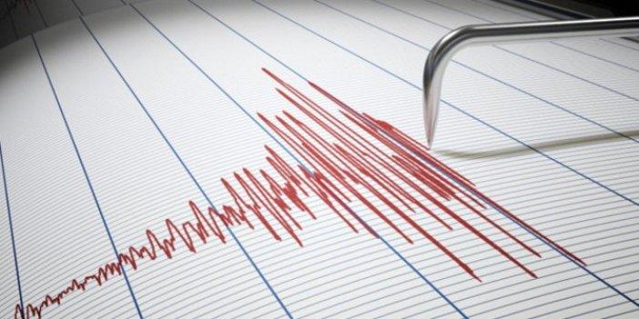 Suriye'deki depremTürkiye'yi de salladı