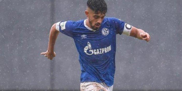 Gelecek vaat eden futbolcu Görkem Can Denizlispor'da
