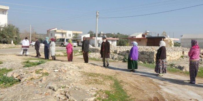 Kemal Sunal'ın filmi Mersin'de gerçek oldu. Duyan koşup sıraya giriyor