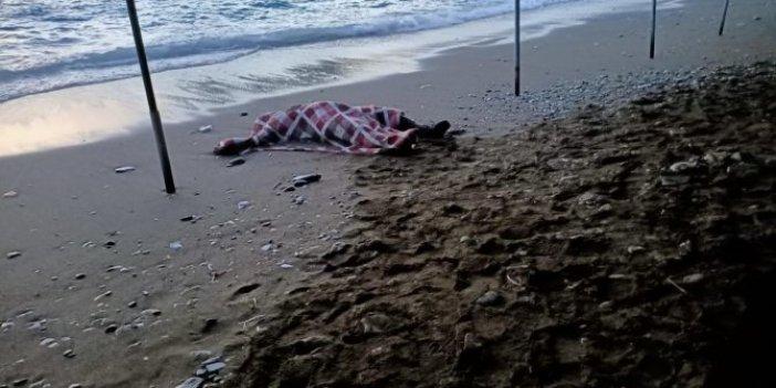Tek amacı rahat bir yaşam sürmekti. Umuda yolculuk Datça Sahili'nde bitti