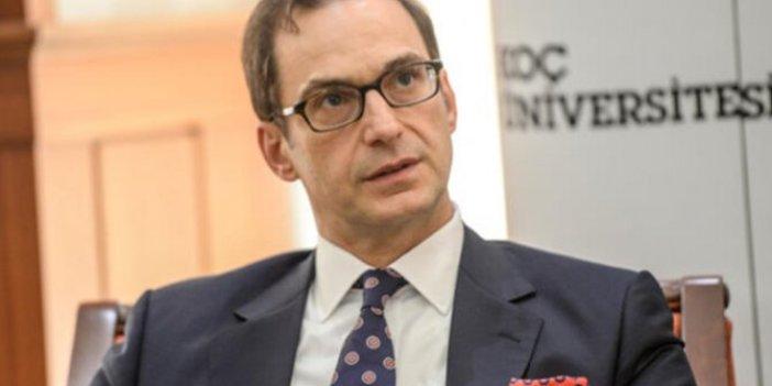 Koç Holding Başkanı Ömer Koç'tan flaş aşı açıklaması