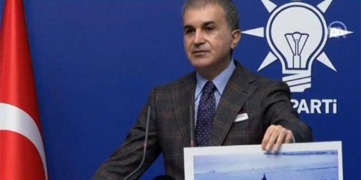 Ömer Çelik AKP MYK sonrası açıklamalar yaptı