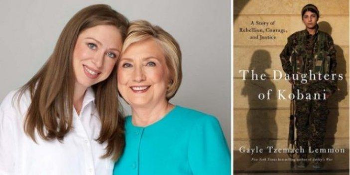 Terör seviciliğiyle bilinen Clinton ailesi alçaklığın hikâyesini dizi yapıyor