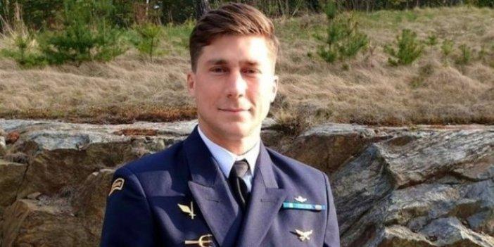 Türk asıllı subay 3 aydır bulunamıyor