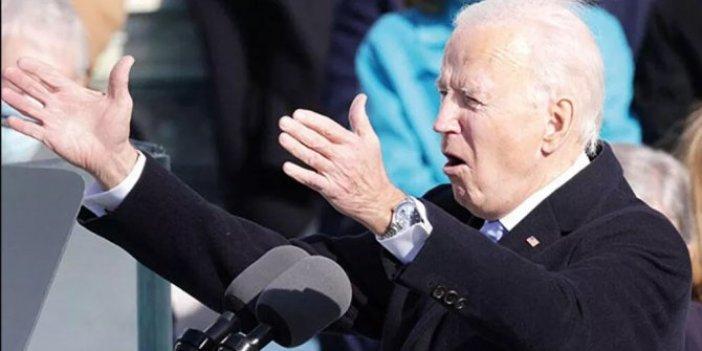 Biden'ın Rolex'i tartışma yarattı