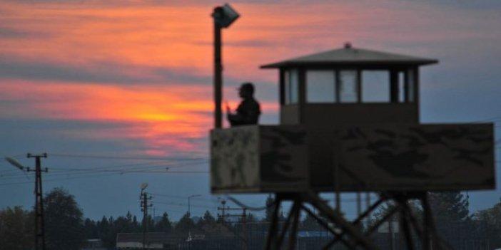 Yunanistan'a kaçmaya çalışan bir FETÖ üyesi yakalandı