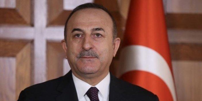 Çavuşoğlu: Türkiye ile AB arasında yenilenen bir diyalog için bir fırsat penceremiz var